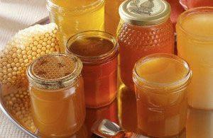 قیمت عسل در ترکیه چقدر