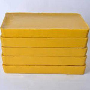 فروش موم صنعتی عسل به صورت عمده