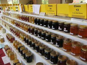 خریدار عسل عمده