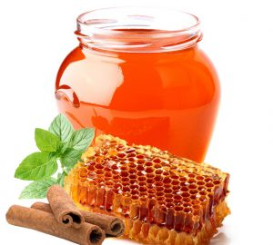 چگونگی افزایش قد با عسل
