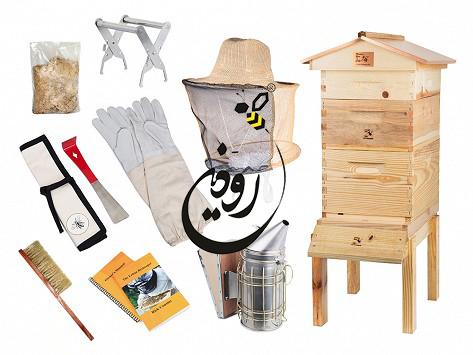فروش ابزار زنبورداری