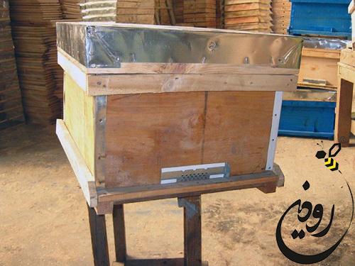 قیمت کندو عسل سال 95 قیمت یک کندوی عسل چوبی | مرکز خرید و فروش فرآورده های ...