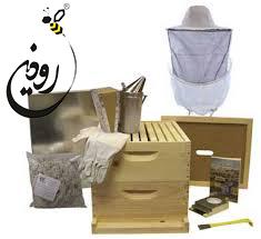 خرید لوازم زنبورداری