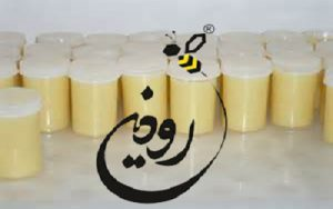 فروش محصولات زنبورعسل