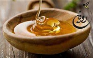 عسل طبیعی مرغوب