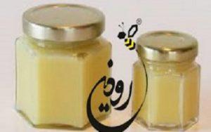 فروش ژل رویال توسط شرکت رودین مهر آراد