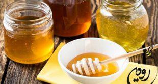 خرید عسل خوب