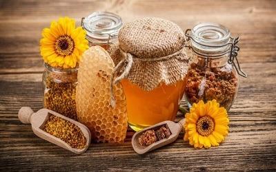 خرید محصولات زنبورعسل