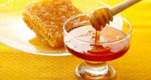 عسل طبیعی سبلان