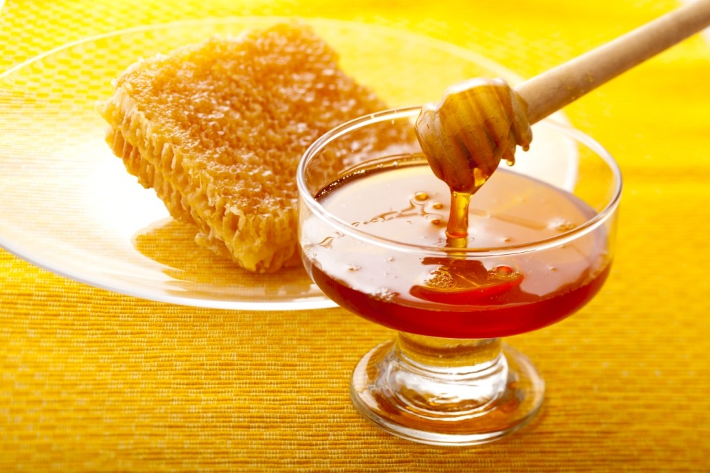 انواع عسل خوب