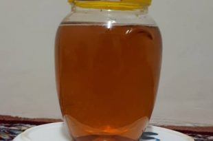 فروش انواع عسل سبلان