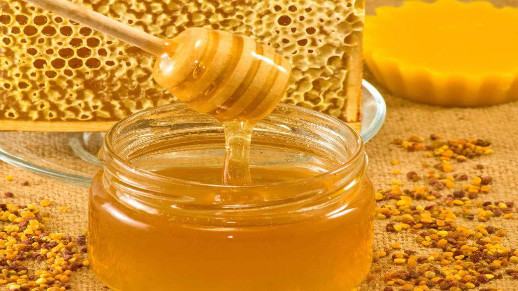 بهترین عسل سبلان