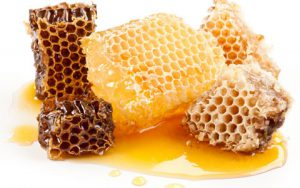 خاصیت موم عسل