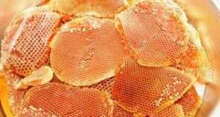 خرید موم عسل