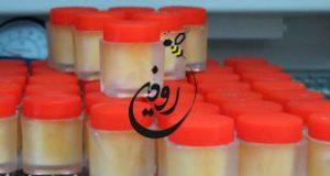 خرید ژل رویال اصل از فروشگاه رودین شاپ
