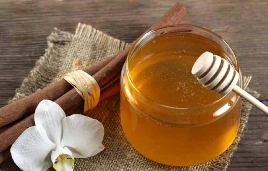 صادرات عسل به چین