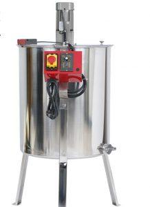 دستگاه عسل گیری برقی اتوماتیک