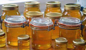 شرکت خریدار عسل