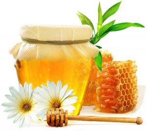 خواص عسل طبیعی در طب اسلامی