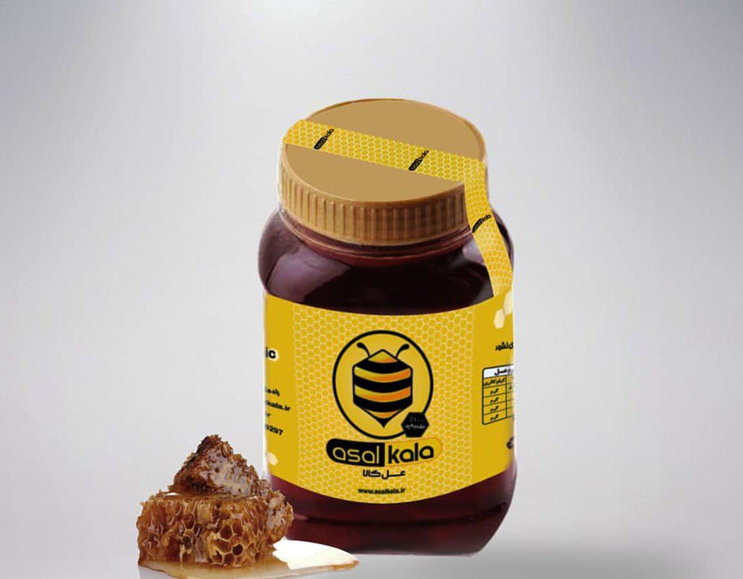 نمایندگی فروش عسل زرشک