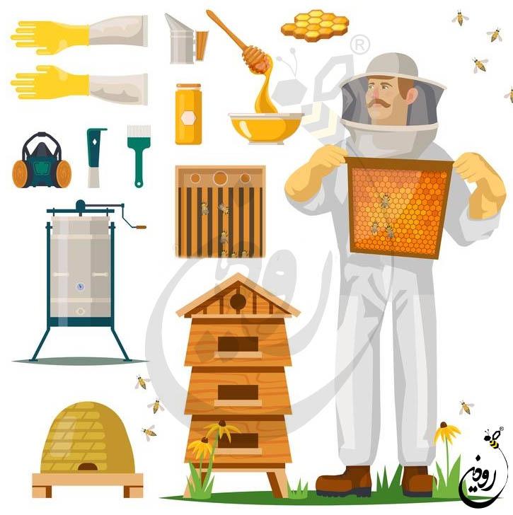 بهترین داروی تقویتی زنبورعسل
