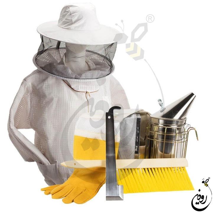 خرید تجهیزات زنبورداری